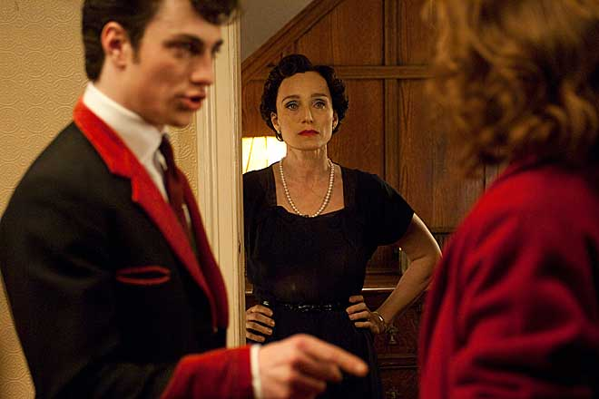 Nowhere boy. Foto: Nordisk film