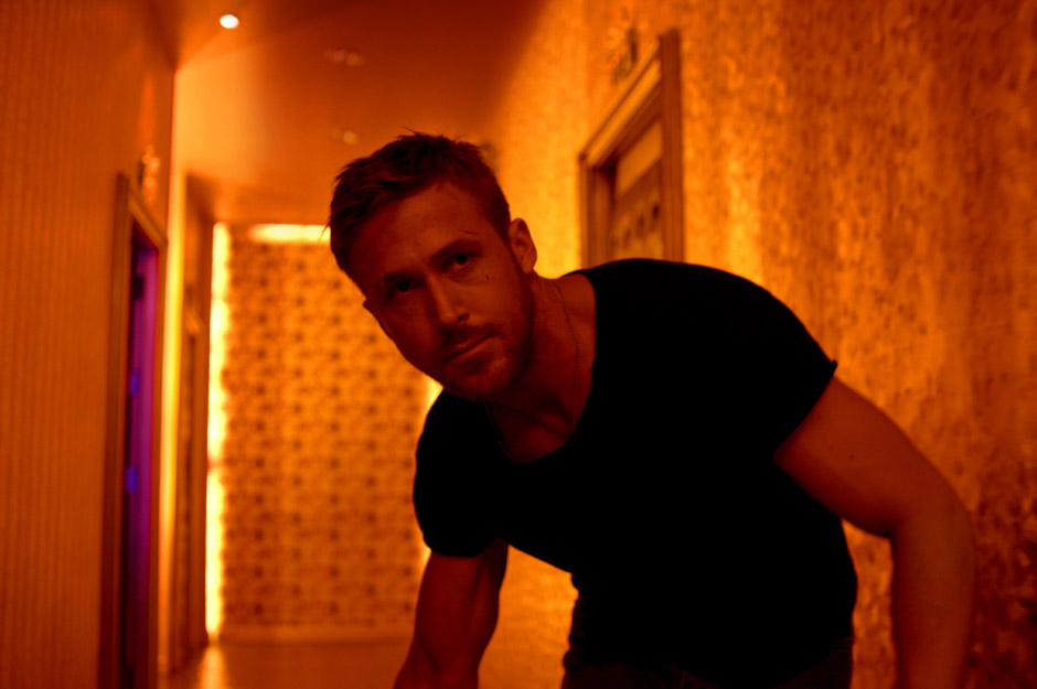Only God Forgives. Foto: