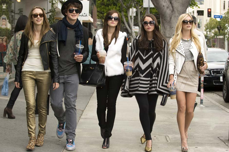 The Bling Ring. Foto: