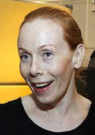 Rachel Mohlin