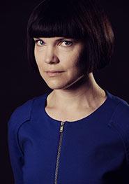 Sara Bergmark Elfgren