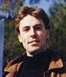 <b>Namn:</b> Bernhard Larsson, <b>Ålder:</b> 26 år, <b>Skola:</b> American Film Institute