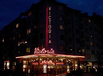 Tempo dokumentärfestival avslutas idag, söndag. Biografen Victoria på Södermalm i Stockholm är festivalens nya hem. Film.nu