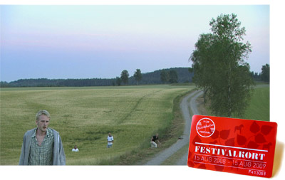 """Stockholms filmfestival pågår 20-30 november 2008. Nu har du chansen att vinna festivalkort och biljetter på Film.nu. Ovan en scen från filmen """"De ofrivilliga"""", som visas på festivalen. Stockholms filmfestival"""
