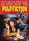 Pulp Fiction (1994) Christopher Walken som krigsveteranen kapten Koons i en av hans mer humoristiska roller. Regi: Quentin Tarantino.