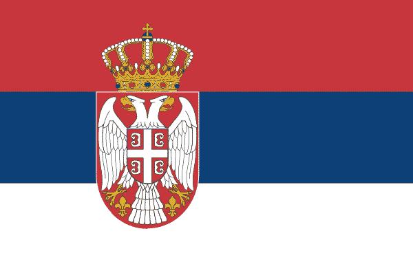 Serbien och Montenegro