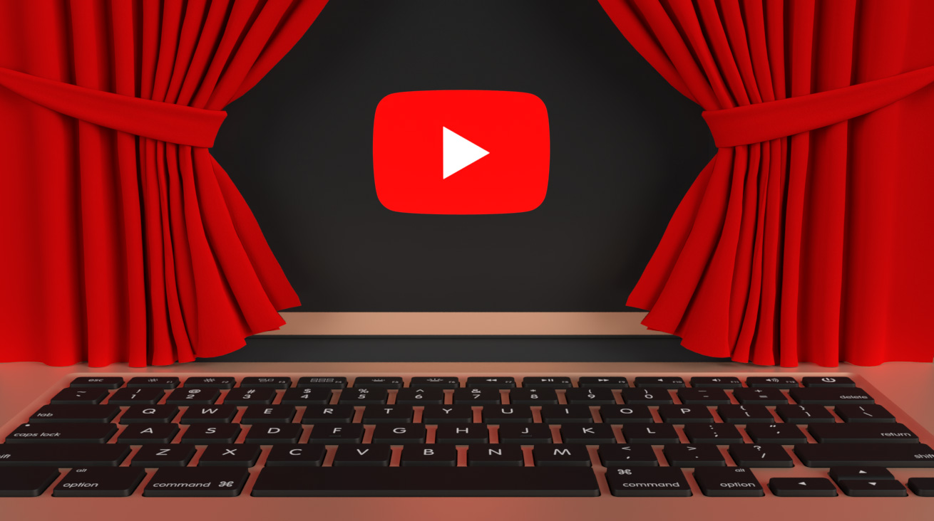 Det finns många ståuppkomiker på YouTube.